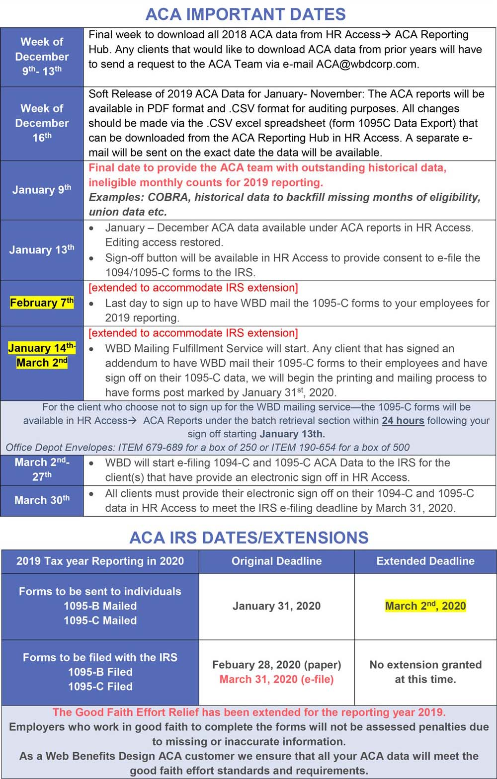 ACA-Important-Dates-2019